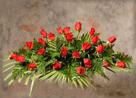 Bouquet Campestre Nuevo Tanatorio - Funeraria Blay